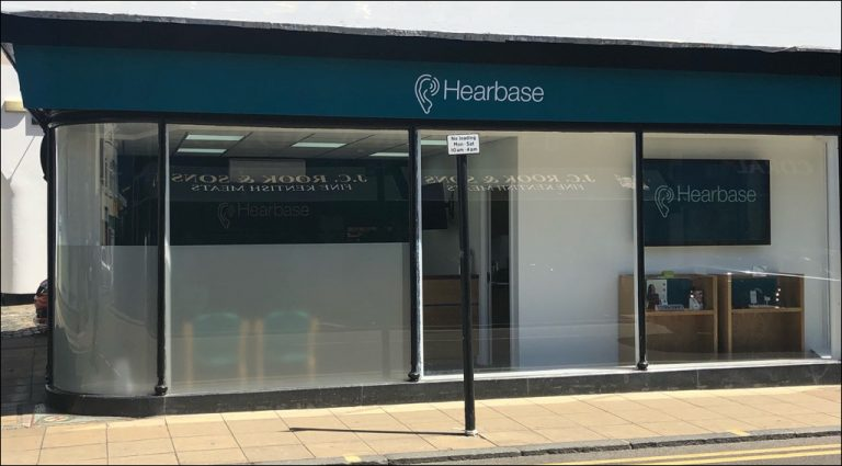 Hearbase Deal branch