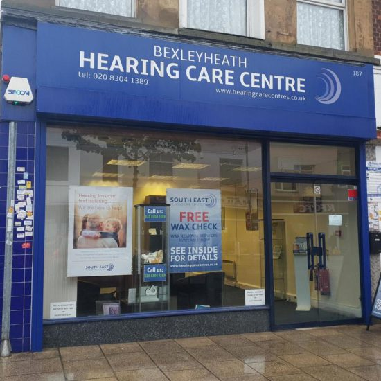 Hearbase in Bexleyheath