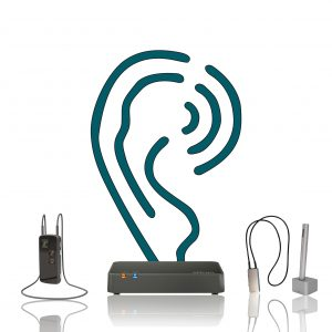 TV/Phone Hearing Accessories